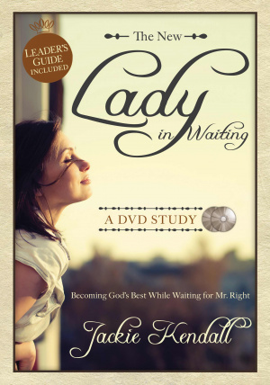 The New Lady In Waiting: A DVD Study