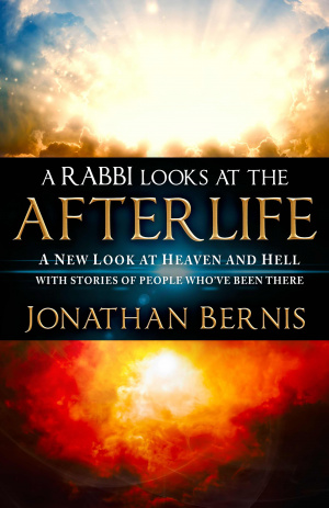 A Rabbi Looks At The Afterlife Paperback Book