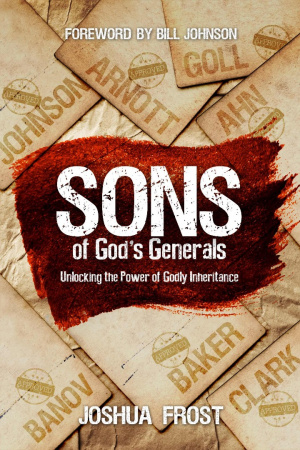 Sons Of God's Generals