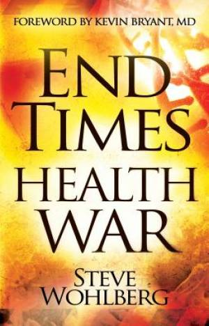 End Times Health War Paperback