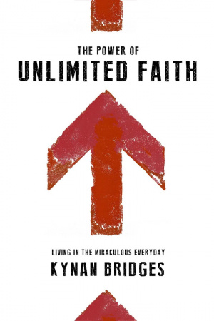 The Power Of Unlimited Faith Paperback