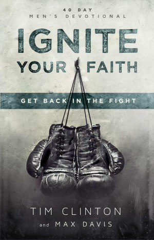 Ignite Your Faith Paperback