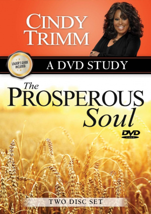 The Prosperous Soul DVD Study