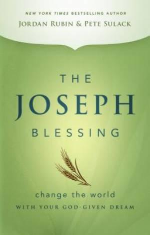 The Joseph Blessing