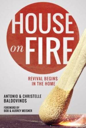 House On Fire Paperback