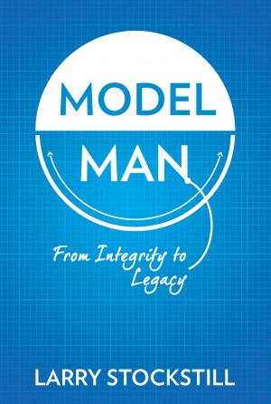 Model Man Hardback
