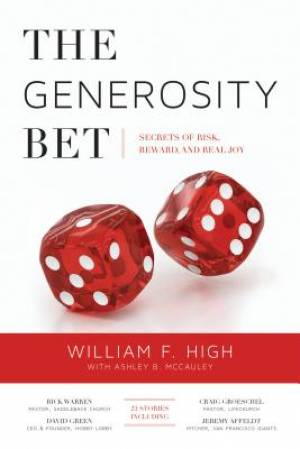 Generosity Bet, The