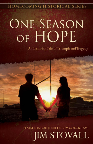 One Season Of Hope Hardback