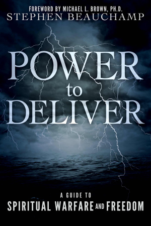 Power To Deliver Paperback