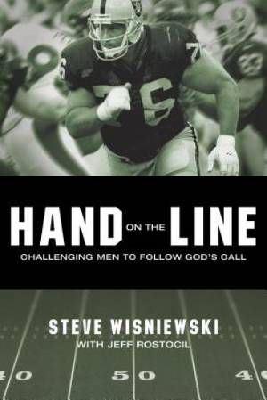 Hand On The Line