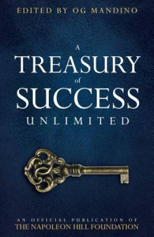 Treasury Of Success Unlimited, A