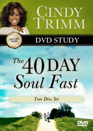 The 40 Day Soul Fast DVD Study