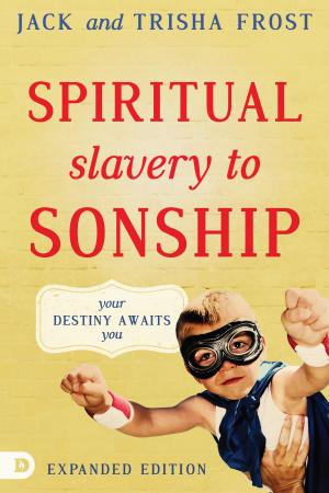spiritual slavery to spiritual sonship pdf