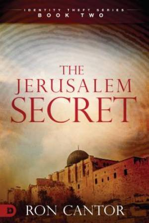 The Jerusalem Secret