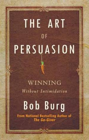 Art Of Persuasion The