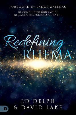 Redefining Rhema