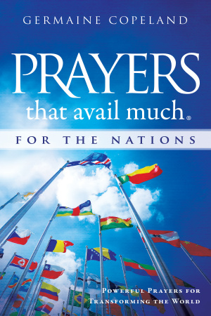Prayers that Avail Much for the Nations