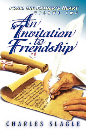 Invitation to Friendship