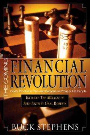 Coming Financial Revolution Pb