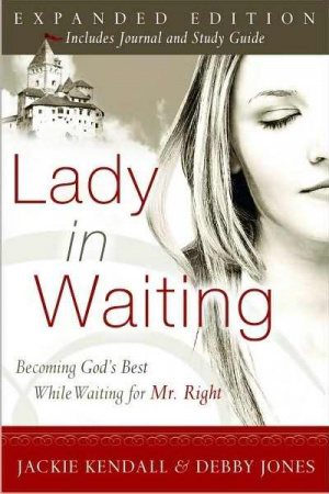 Lady In Waiting Expanded Ed Pb