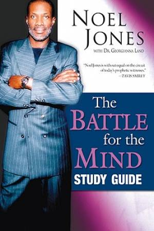 Battle For The Mind The Study Guide Pb