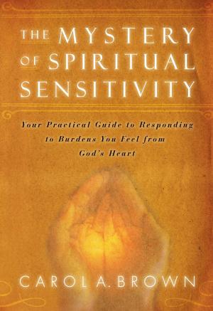 Mystery Of Spiritual Sensitivity Pb
