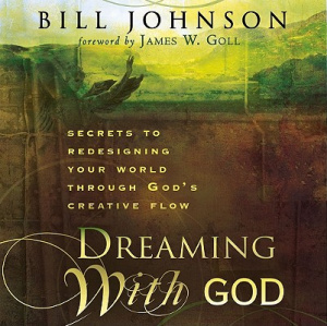 Dreaming With God - Audio CD
