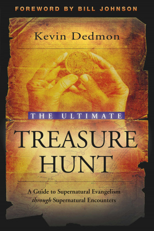 Ultimate Treasure Hunt The Pb
