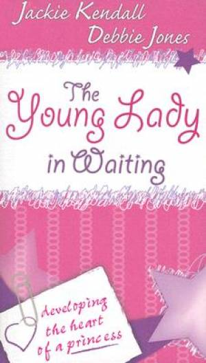 Young Lady In Waiting The Pb
