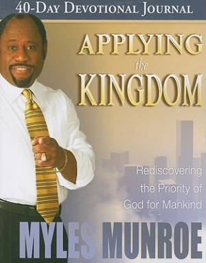 Applying The Kingdom Study Guide Pb