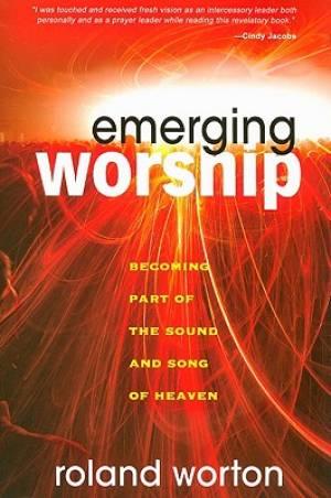 Emerging Worship Pb