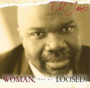 Woman Thou Art Loosed Audio Cd