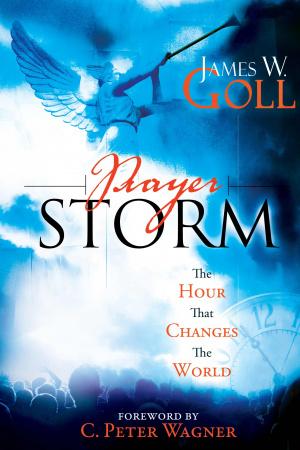 Prayer Storm