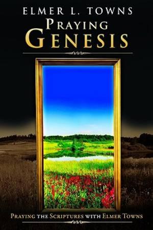 Praying Genesis Pb