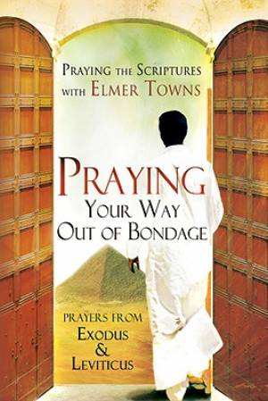 Praying Exodus And Leviticus