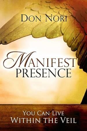 Manifest Presence Pb
