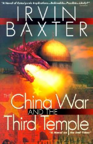 China War and the Third Temple