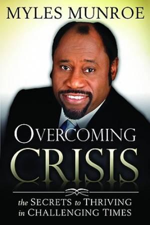 Overcoming Crisis Pb