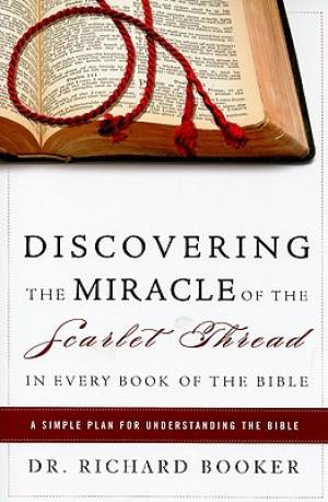 Discovering The Miracle Of The Scarlet T