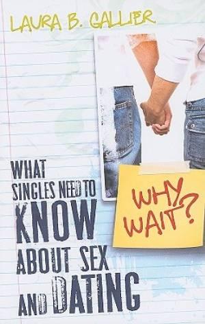 Why Wait Pb