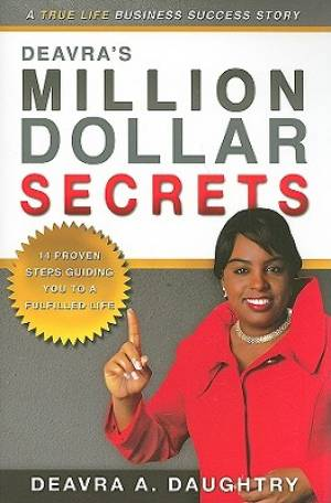 Deavras Million Dollar Secrets Pb