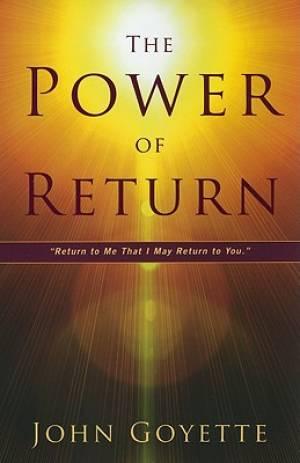 Power Of Return The Pb