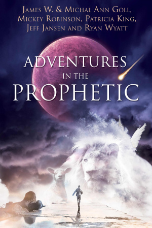 Adventures In The Prophetic Pb