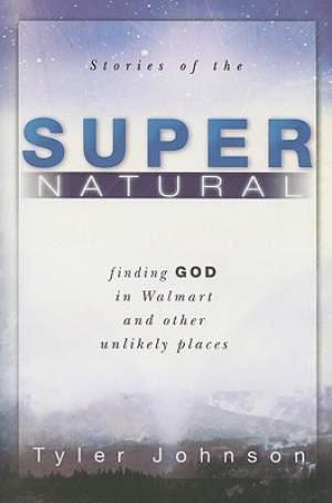 Stories Of The Supernatural Pb