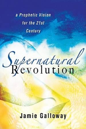 Supernatural Revolution Pb