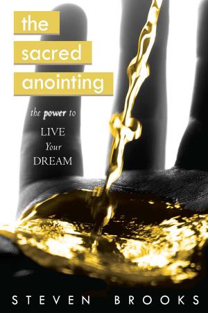 Sacred Anointing Pb