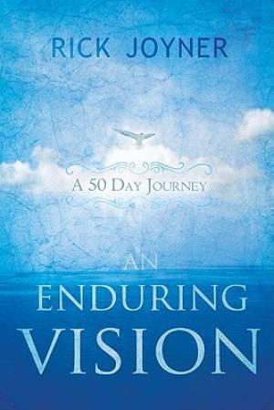 Enduring Vision An Pb
