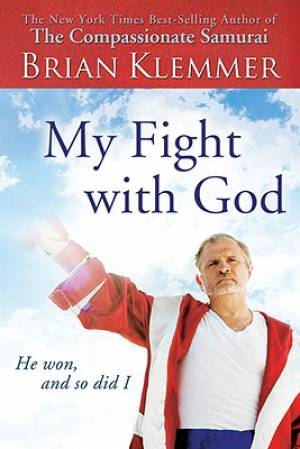 My Fight With God Hb