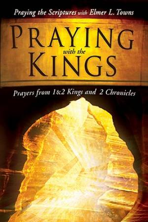 Praying With The Kings Pb