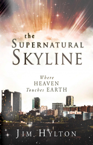 Supernatural Skyline The Pb